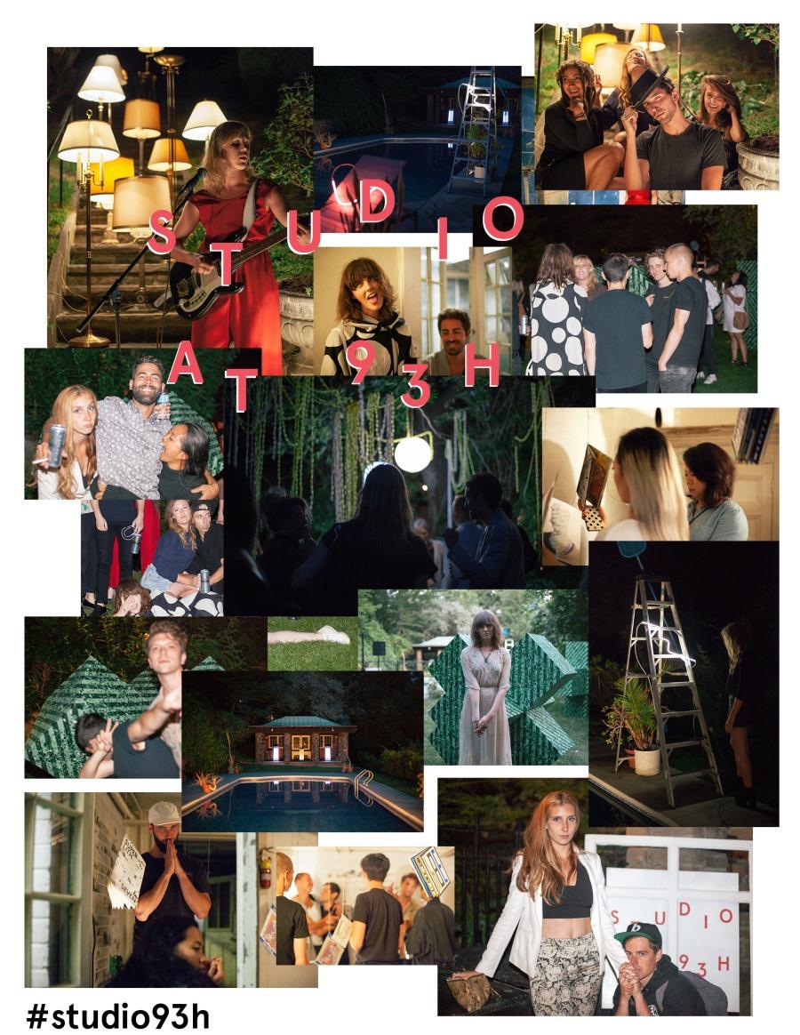 Season Opener_Press Collage
